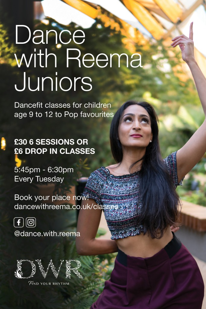 Children's Dance class - all abilities welcome, ages 9 to 12, Pop music